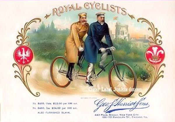 """""""La bicicletta nel tempo"""" 222"""
