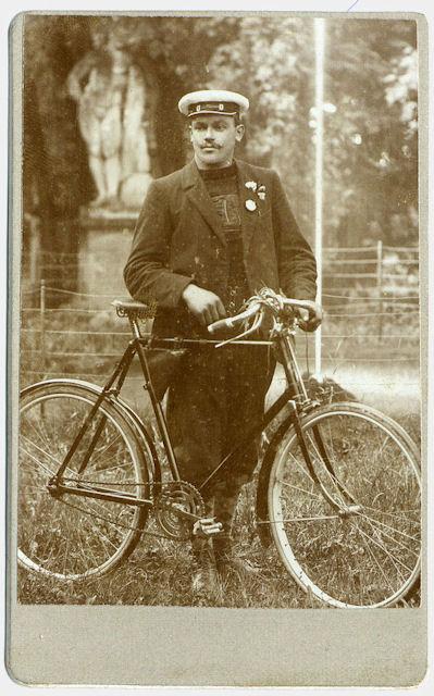 """""""La bicicletta nel tempo"""" - Pagina 2 259"""