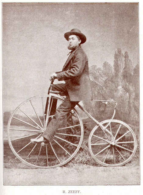 """""""La bicicletta nel tempo"""" - Pagina 2 261"""