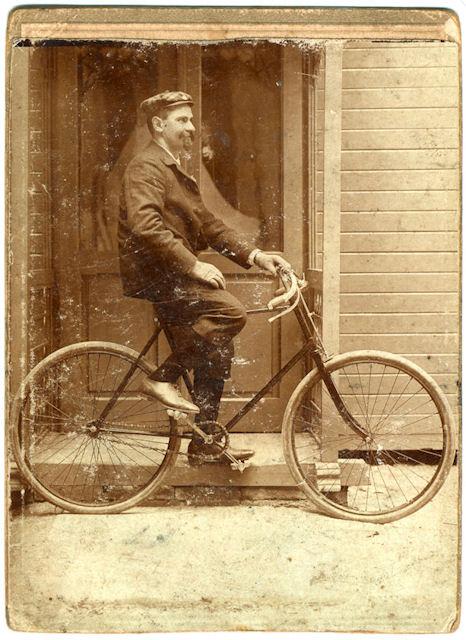 """""""La bicicletta nel tempo"""" - Pagina 2 262"""