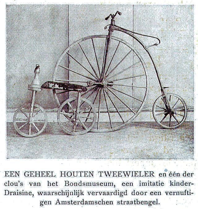 """""""La bicicletta nel tempo"""" - Pagina 3 270"""