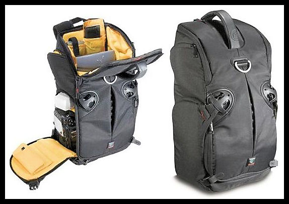 KATA Backpack 271