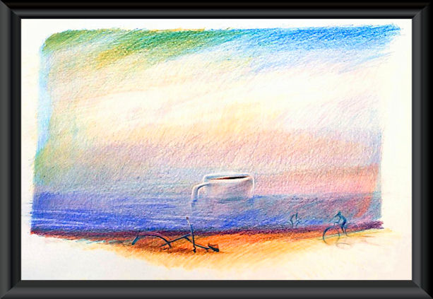 """""""La bicicletta nell'Arte"""" - Pagina 2 28187810"""