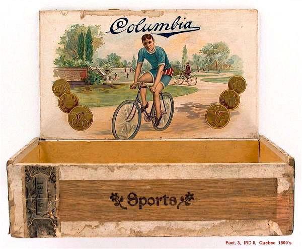"""""""La bicicletta nel tempo"""" 317"""
