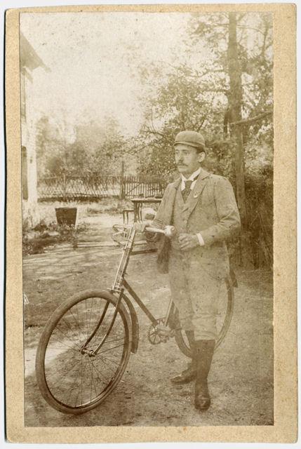 """""""La bicicletta nel tempo"""" - Pagina 2 345"""