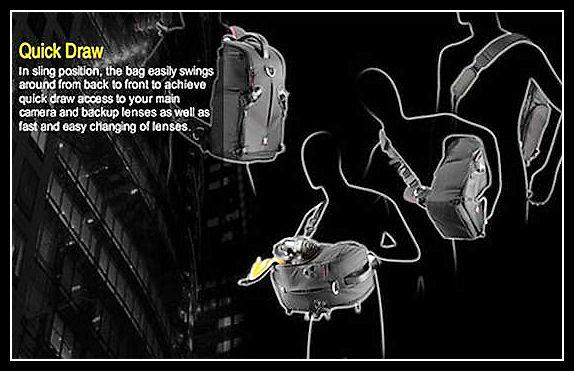KATA Backpack 528
