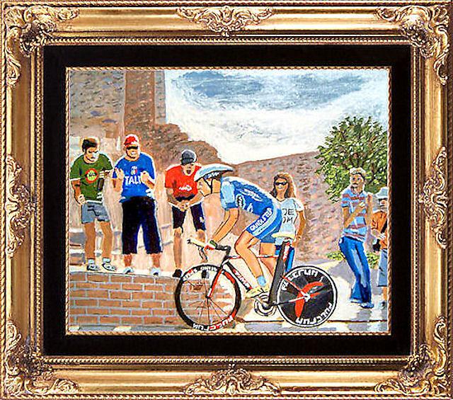 """""""La bicicletta nell'Arte"""" - Pagina 2 A40"""