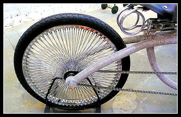 """""""La bicicletta nell'Arte"""" Ben_wi11"""