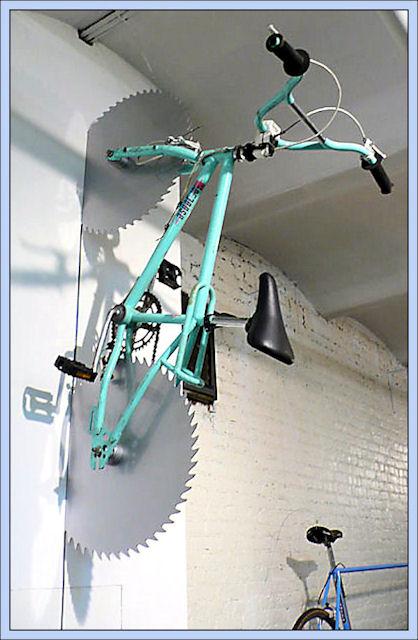 """""""La bicicletta nell'Arte"""" Benedi11"""