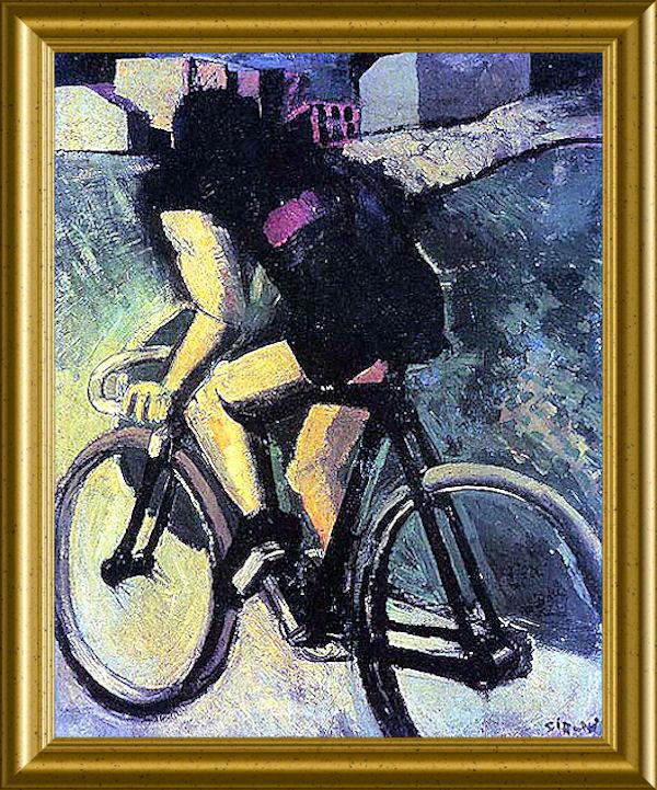 """""""La bicicletta nell'Arte"""" Il_cic10"""