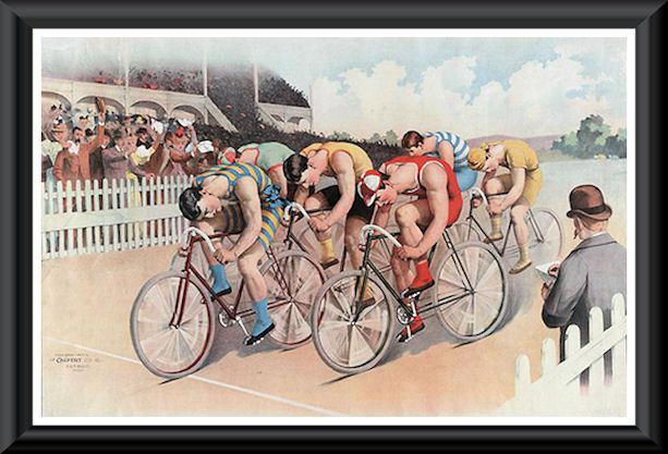 """""""La bicicletta nell'Arte"""" - Pagina 2 Immagi56"""