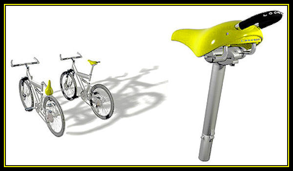 Locksit - Bicycle Security Immagi60