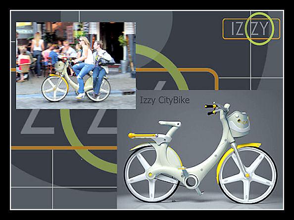 """""""Prototype, Concept and Dreams"""" Izzy-c19"""