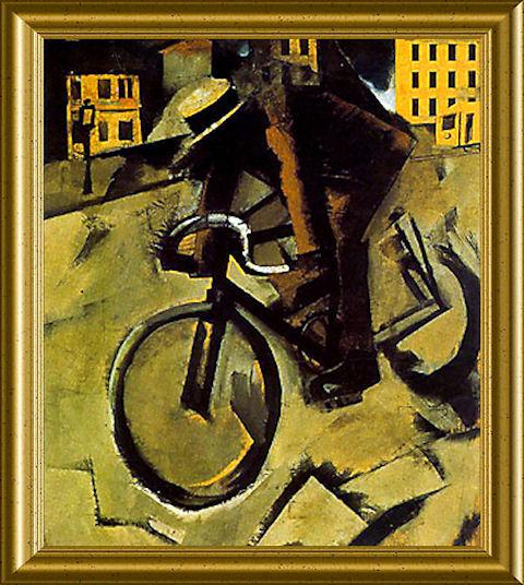 """""""La bicicletta nell'Arte"""" - Pagina 2 Mario_11"""