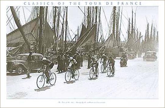 """""""La bicicletta nel tempo"""" Tour_310"""