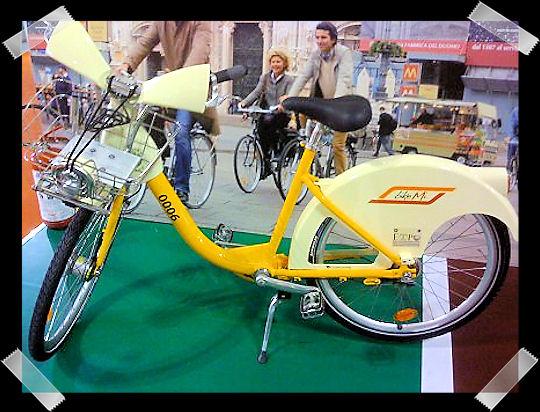 Dall'Eicma ecco le bici del futuro bikesharing di Milano Untitl10
