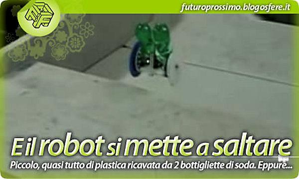 Mai visto un robot che salta le scale? Untitl25