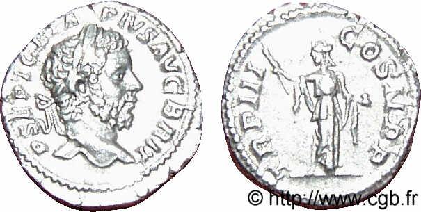 Les guerres romaines qui ont pour cause le commerce Denier10