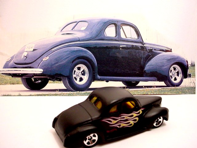 1/64 + 1/1 Ford_410