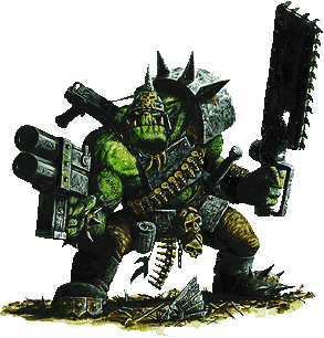 Characters Warhammer 40.000 Aggghh10