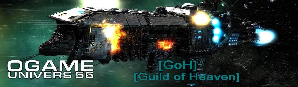 Forum de la Guild Of Heaven