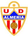 Emblèmes équipes espagnols Almeri10