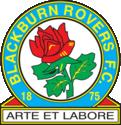 emblèmes équipes anglaise Blackb10