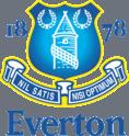 emblèmes équipes anglaise Everto10