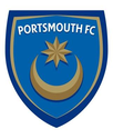 emblèmes équipes anglaise Portsm10