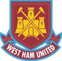 emblèmes équipes anglaise West_h10