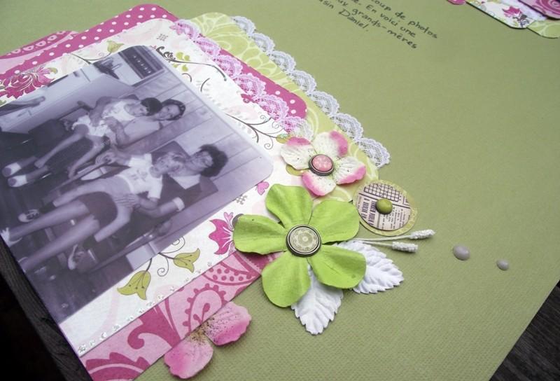 Kit du mois - Memorable Collec12
