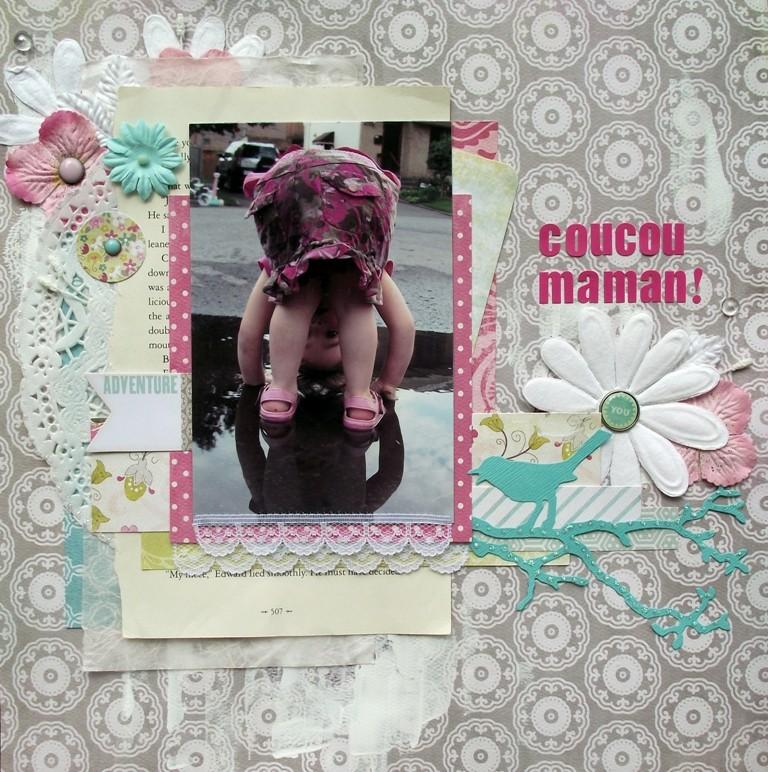 Kit du mois - Memorable Coucou10