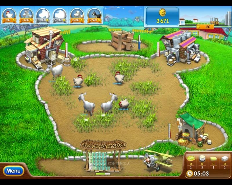 تحميل لعبة المزرعة السعيدة 2013 كاملة بدون نت Farm-f11