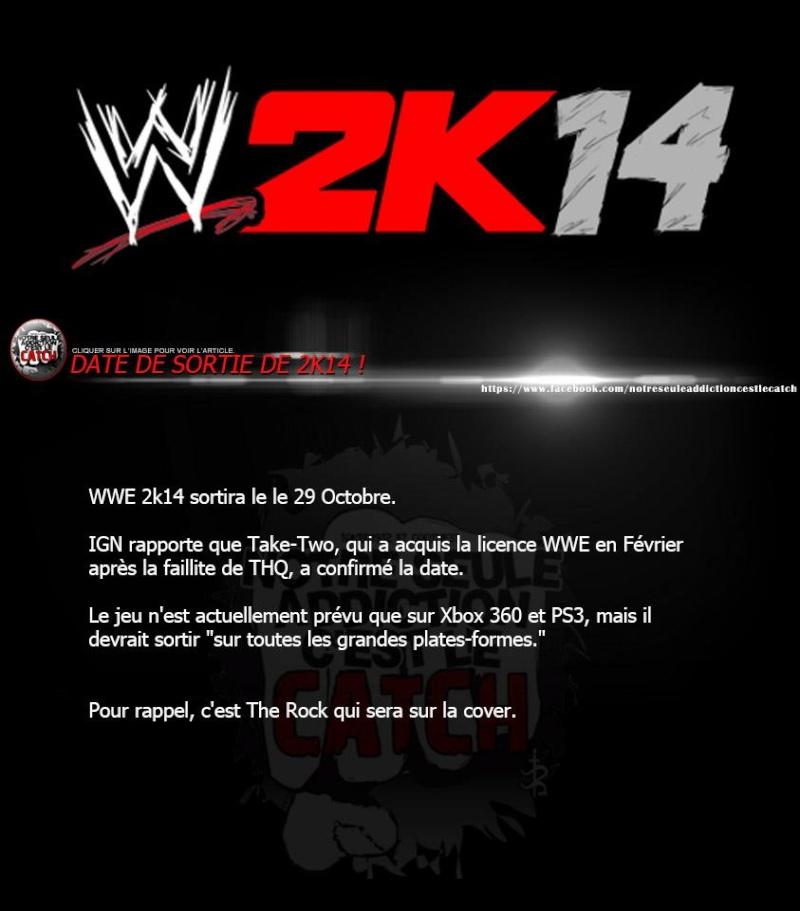 [OFFICIEL] WWE 2kGames - Flood - Page 3 92328010