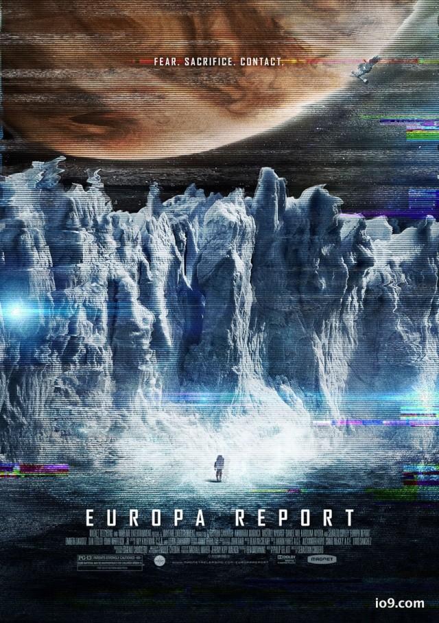 [FILM] Europa Report Europa10