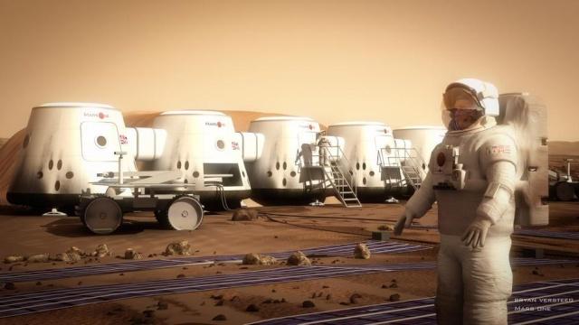 Mars One - Page 2 Marson10