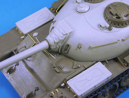 Chinese T-59b CONSTRUCTION COMPLETE Pi000011