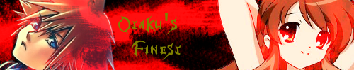 Otaku's Finest