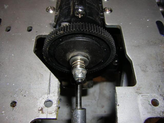 premières modifs XTM X-FACTOR Dscn4714