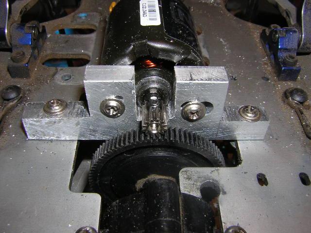 premières modifs XTM X-FACTOR Dscn4717