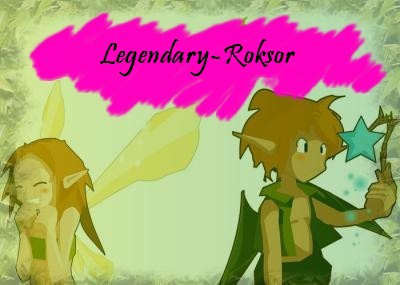 Legendary-Roksor