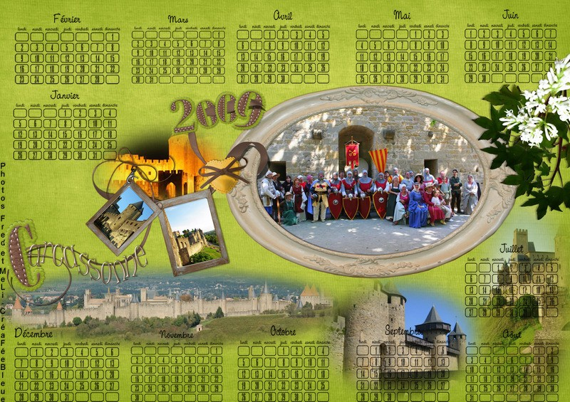 [Téléthon 2008] Vente de calendriers Calend10