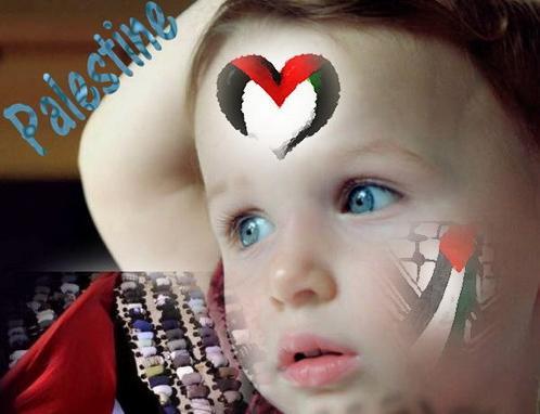 إلى متى فلسطين ...؟؟! 2cfeae10