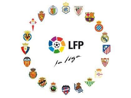 ...:::Primera Division:::...