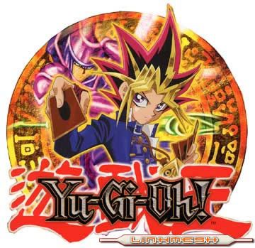Personajes Yu-gi-oh saga Pegasus Faraon11