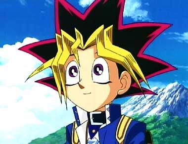 Personajes Yu-gi-oh saga Pegasus Yugi-m11