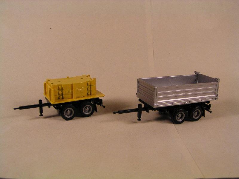 LTM 1160 2 mit Ballasttrailer 12510