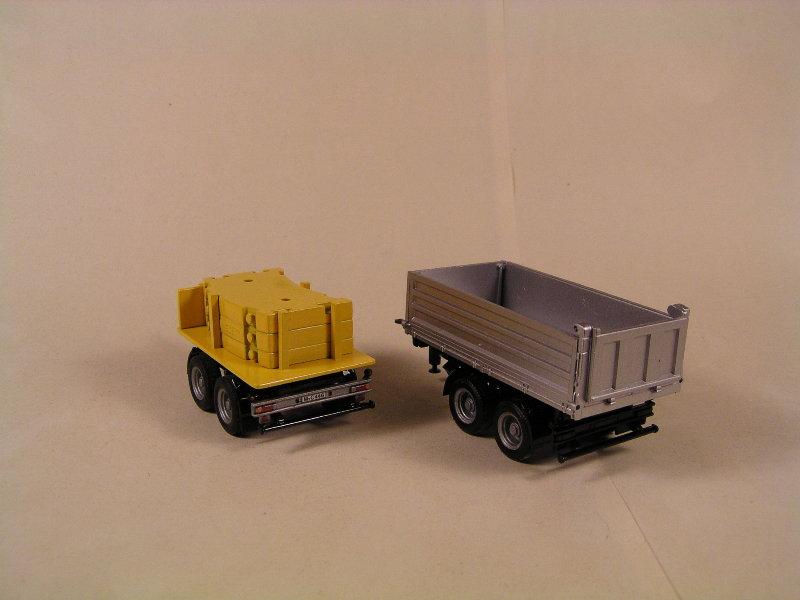 LTM 1160 2 mit Ballasttrailer 12610