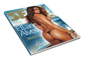 Ellaine Alves - Revista Sexy Elaine10