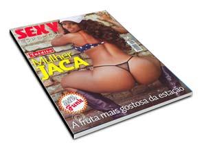 Sexy Especial - Mulher Jaca - Novembro 2008 Mulher10